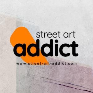 Street Art Addict - Galerie de street art en ligne