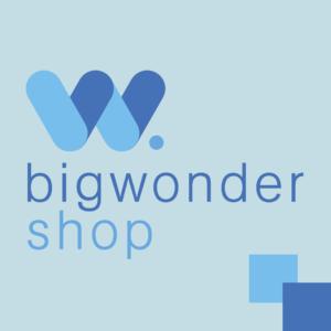 bigwonder.shop - Boutique en ligne pour artistes et créateurs